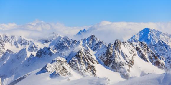 Eco Alps-Water