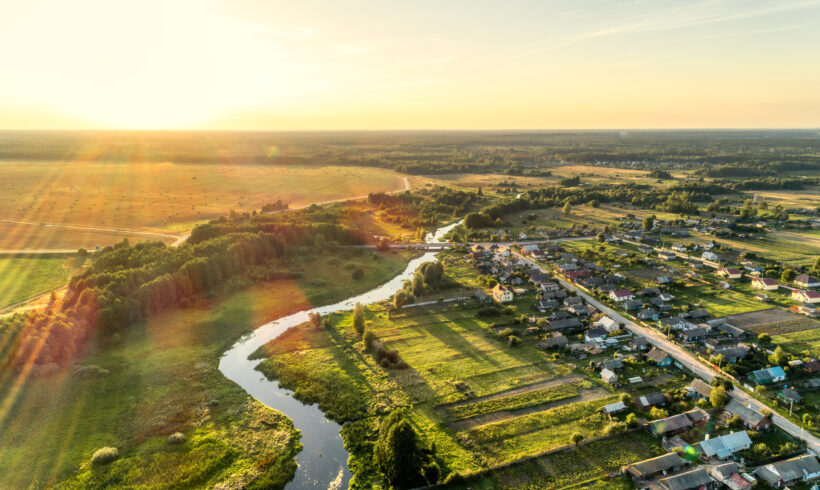 Spletni posvet Vloga in pomen vodnih in priobalnih zemljišč v luči novejših sprememb zakona o vodah